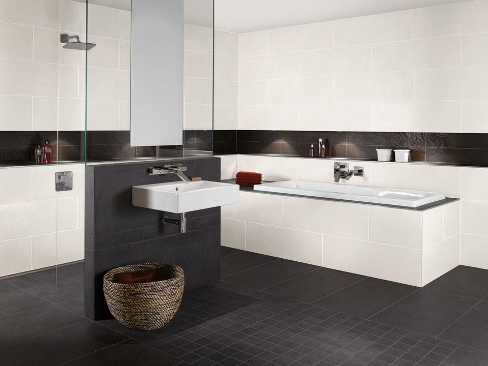 Mit schönen Badfliesen wird das Badezimmer zur Wellness-Oase ...