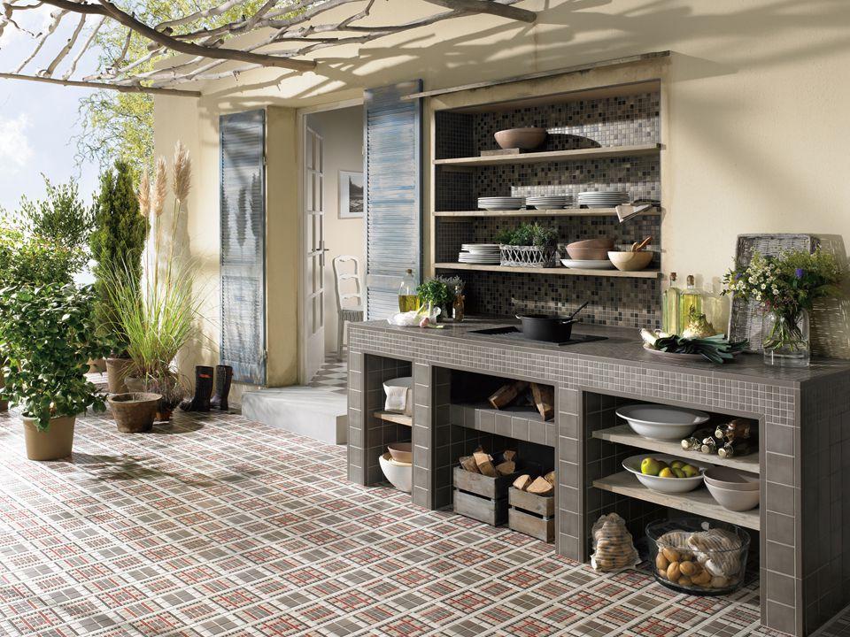 Mit Küchenfliesen das Herz der Wohnung neu gestalten - Ihr ...